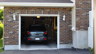 Garage Door Installation at Lower Greenville Dallas, Texas